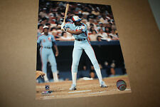 MONTREAL EXPOS ANDRE DAWSON UNSIGNED 8X10 PHOTO POSE 2
