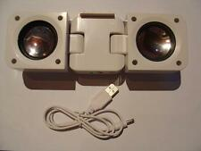 SOUNDPOD Lautsprecher Boxen f iPod MP3 Player