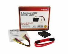 Bi-Directional IDE HDD to Sata and Sata to IDE Converter adapter