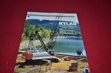 Link Belt LS-138H Crane Dealer's Brochure DCPA6 ver2