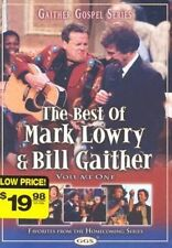 Best of Mark Lowry Bill Gaither V 1 0617884454593 DVD P H