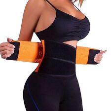 Waist Trimmer Waist Trainer Belt Gym Sport Breathable Bodyshaper Cincher MFS
