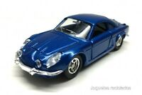 1/43 ALPINE BERLINETTE SOLIDO MADE IN FRANCE DIECAST miniature model car