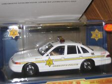 Code 3 Cook County Sheriff's Ford Crown Victoria