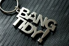 BANG TIDY Sexy Fit Gorgeous Stunner Keith Lemon Keyring Keychain Key Gift