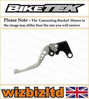 Suzuki Gsx-R 1000 (K0-K4) 2001-2004 [Court Titane] [Biketek Pro Pochette Levier]