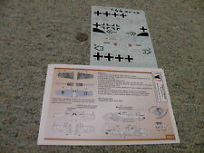 Eagle Strike  decals 1/48 48232 In Defense of the Reich FW 190s Part 3  N44