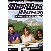 Goo Goo Dolls : Live In Alaska [2003] (DVD)