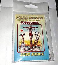 Just Judge Mistico Sachet Powder -  Justo Juez Polvo Duster Sachet