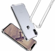 Compatible With iPhone XR Case Clear Anti-scratch Shock Absorption Cover