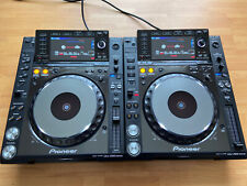 2x Pioneer CDJ 2000 Nexus Multi Player