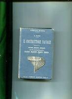 MANUALI HOEPLI-G.ROSSI- IL COSTRUTTORE NAVALE-1915-TAVOLE e INCISIONI-PAGINE.814