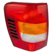 FITS: Jeep Grand Cherokee  /  1999  2000  2001  2002  /  NEW - Left Tail light