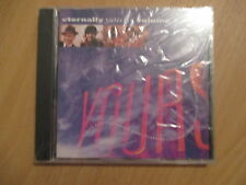 cd album 15 songs by the greatest vocalists eternally yours volume 1