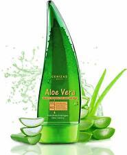 Cenizas 99% Pure Paraben Free Aloe Vera Gel for Face, Skin and Hair, 130 ml
