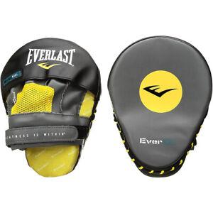 Everlast Boxing Evergel Mantis Punch Mitts