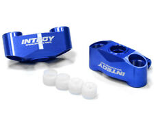 Integy Aluminum Billet T2 Knuckle Axle Carrier for Traxxas 1/16 E-Revo/Slash VXL