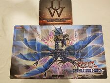 Official Yugioh generation force sneak peek playmat