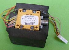 1pc Stellex 5.38-6.36G Yig 6755-721F Microwave oscillator