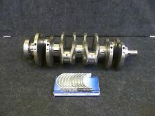 alfa romeo 2,0 jtdm giulietta brera / spider 159/175 crankshaft & bearings 4647
