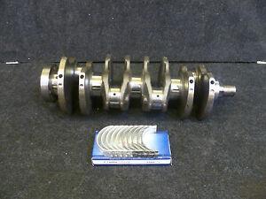 vauxhall insignia 2.0 cdti diesel  crankshaft a20dth 2008/ 2015 main  bearings