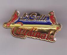 "'LaSALLE CARDINALS"" Quebec Baseball Team Pin"