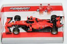 Modellino Auto Die Cast Bburago scala 1:43 Ferrari SF90 Charles Leclerc #16