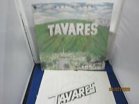 """Tavares Sky High! 1976 Org 12"""" Vinyl LP & Jacket, All in Exc.Cond. Fast Shippn"""