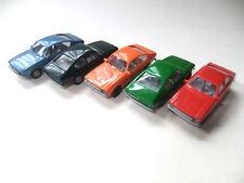 5 Opel Kadett Coupe  SES   HO 1:87#999
