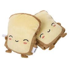 Smoko USB Toast Pillow Glove Handwarmer Kawaii Chibi Heating Pad- Butta