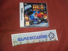 GENERATOR REX AGENT OF PROVIDENCE NINTENDO DS COMPLET PAL FR