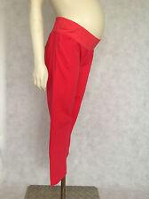 Gap Capri, Cropped Maternity Trousers
