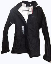 Marmot Ladies Precip Jacket Black or Fuchsia