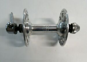 NOS Road Bicycle Front Hub  Schwinn Approved 1.72  36 Hole Quick Release