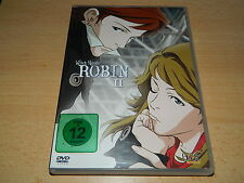 ANIME DVD - Witch Hunter - ROBIN - Vol. 2 - Episoden 5 bis 8 - Deutsche Fassung