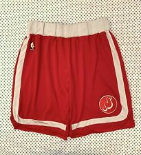 Memphis Grizzlies Sounds HWC adidas rev30 NBA Shorts XL issued jersey nike team