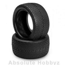 JConcepts Pressure Points 2.2 Rear Buggy Tires (Green) (1pr) - JCO3035-02
