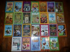 HUGE lot of 28 HIGHLIGHTS STORIES BOOKS magazine HUMOROUS Adventure LONG-AGO++