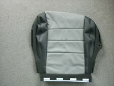 2007-2010 Chrysler 300 Right Front Seat Cushion Cover - Leather
