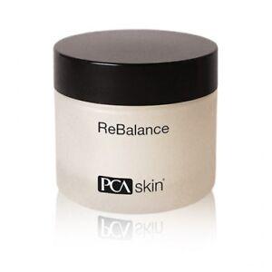 PCA Skin  ReBalance 1.7 oz /48 g  / EXPIRATION 05/2022