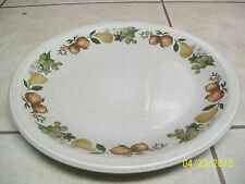 """WEDGEWOOD QUINCE 8 3/4""""  PLATE"""
