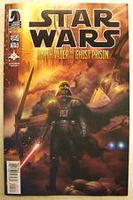 Star Wars DARTH VADER GHOST PRISON # 1 Comic ~ Tsuneo Sanda VARIANT Cover NM