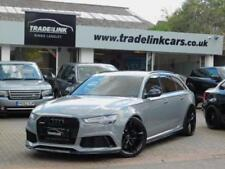 RS6 5 Doors 10,000 to 24,999 miles Vehicle Mileage Cars