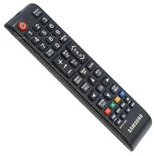 Genuine Samsung BN59-01199G Remote Control for Smart Ultra HD 4K HDR LED TV's