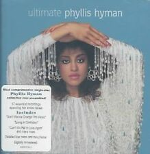 Ultimate Phyllis Hyman US IMPORT Audio CD 2004