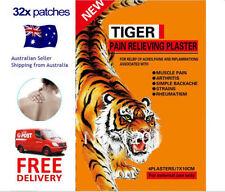 Tiger Balm Over-The-Counter Medicine