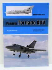 Warpaint Series No.113 - Panavia Tornado ADV              Book       New