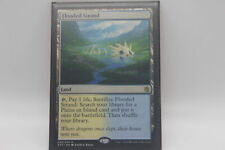 MTG Magic the Gathering Flooded Strand Khans of Tarkir x1