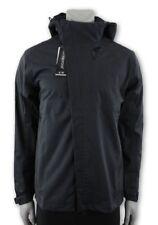 Adidas ClimaProof Prime Full-Zip Rain Jacket B22328 - M