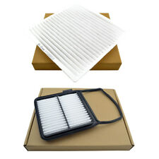 Combo Set Engine & Cabin Air Filter for Toyota Prius 2004-2009 L4 1.5L